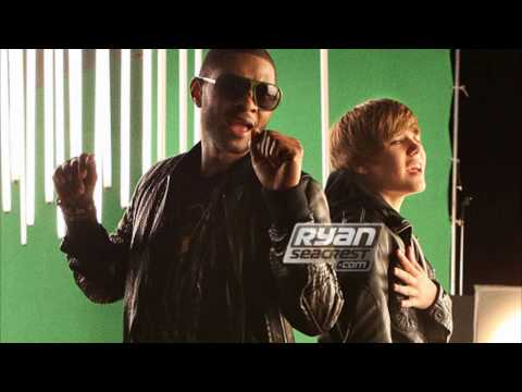 Justin Bieber ft. Usher- Somebody To Love [CD-QUALITY] OFFICIAL REMIX