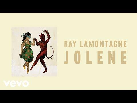 Ray LaMontagne - Jolene (Audio)