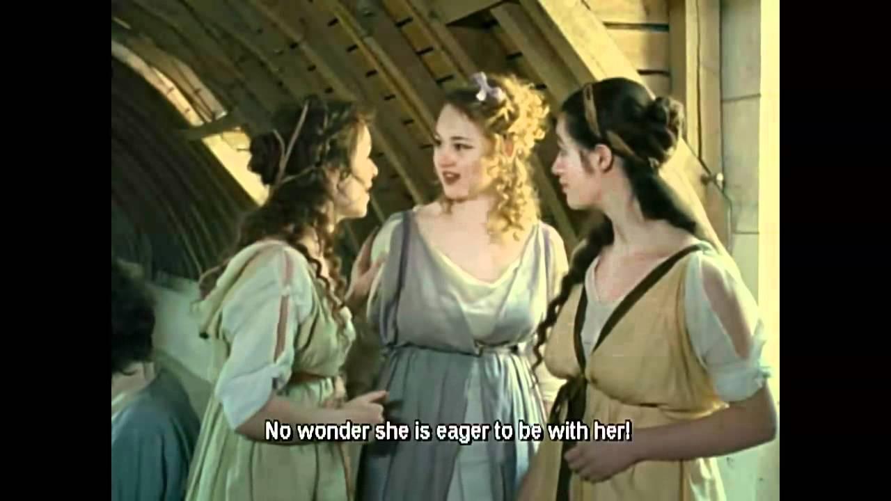 Download The Romance of Astrea And Celadon Scene 9.rmvb