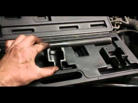 Subaru Inner Tie Rod End Replacement Youtube
