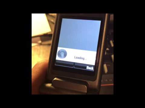 Motorola K1 ringtones