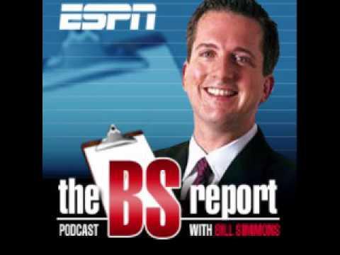 B.S Report - Gus Ramsey (2008.01.30)