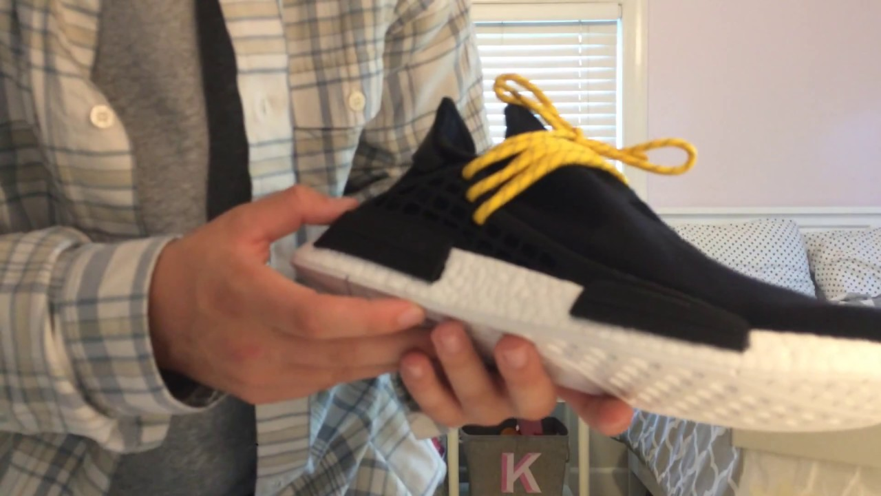 e5de9104 ARE THESE THE BEST UA/REP ADIDAS HUMAN RACES?!? (www.walkblue.cn ...