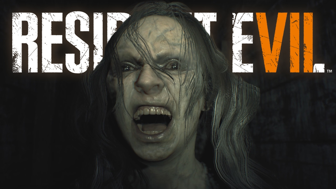 გველი გამიზრდია! | Resident Evil 7 – Part 1