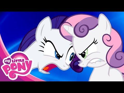 Мультики Май Литл Пони. Настоящие сестры. Лучшие мультфильмы про Пони - Cмотреть видео онлайн с youtube, скачать бесплатно с ютуба