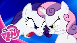 видео Лошадка или пони - лучшая игрушка для девочек