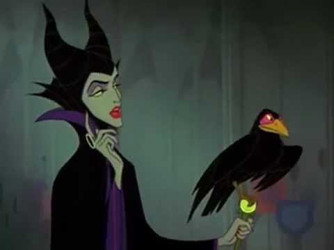 Awkward Maleficent Moment (Spoof)