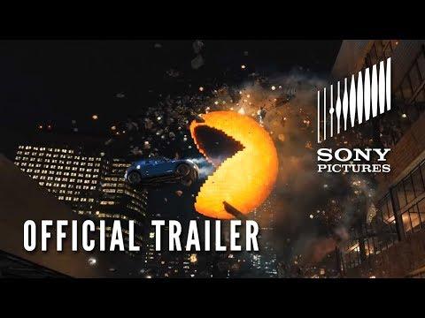 PIXELS - Official Trailer #2 (HD)