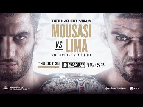 Bellator 250 Gegard Mousasi vs Douglas Lima FULL card breakdown predictions & betting tips