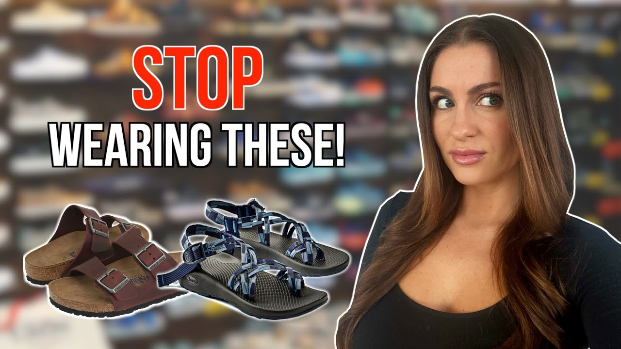 6 Shoes That Guys Should NOT Be Wearing In 2021! (& What To Wear Instead) | Courtney Ryan