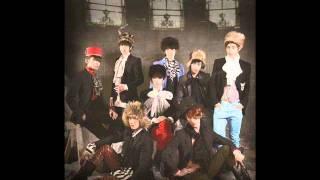 Super Junior M - Perfection (Too Perfect) Korean Version