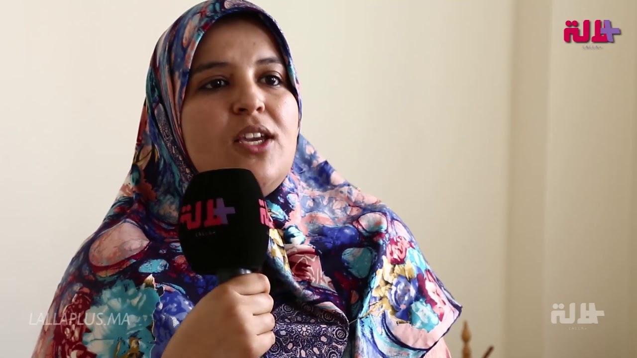 مريم السفياني ..من طالبة في علم الأحياء إلى مستثمرة في الاغذية الطبيعية (بيو)