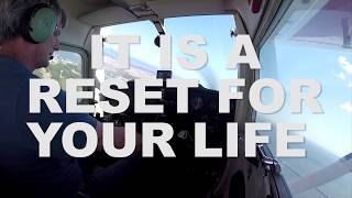 You Should Do This! Over 50 and Learning To Fly