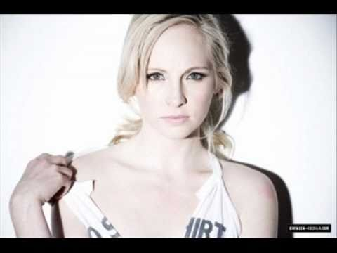 Candice Accola    Why don't you stay