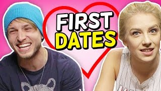 STORYTIME: FIRST DATES (The Show w/ No Name)