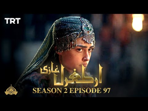 Ertugrul Ghazi Urdu | Episode 97| Season 2