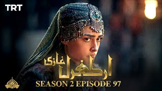 Ertugrul Ghazi Urdu  Episode 97 Season 2