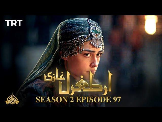 Ertugrul Ghazi Urdu | Episode 97| Season 2