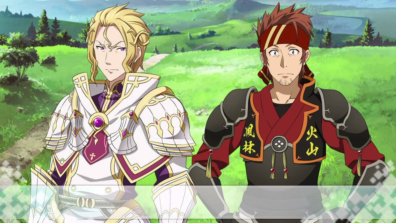 Let`s play Sword Art Online Re: Hollow Fragment german