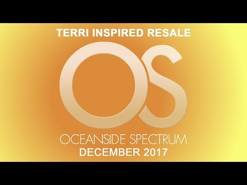 Oceanside Spectrum December 2017 Edition - TERI Inspired Resale