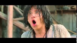 中国でメガヒットを記録! 娯楽映画の巨匠チャウ・シンチー監督が贈るこ...