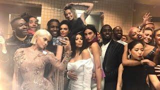 vuclip Did Celebrities Break the Law By Smoking in Bathroom of Met Gala?