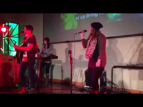 Do You See What I See - Christmas Song - Shiloh Band - YouTube