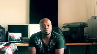 A&R tip by A&R Consultant and Producer Demor (RSA)