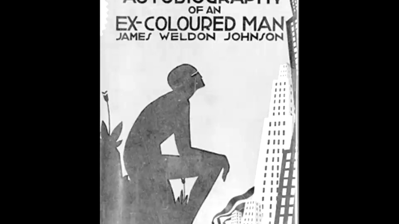 biography of an ex colored man James weldon johnson's 'the autobiography of an ex-colored man' is one of the jewels of the harlem renaissance learn more about this novel, which details the identity struggle of an african american man in early 20th-century america.