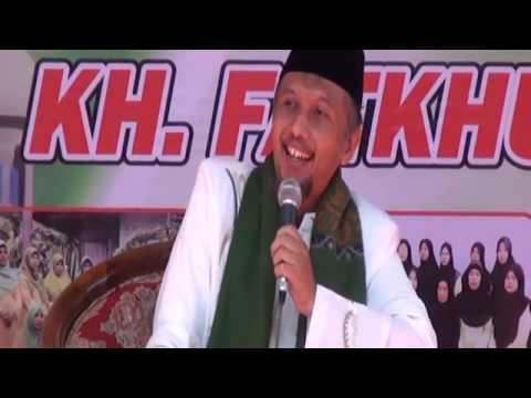 Pengajian Lucu KH. Faturokhman Terbaru - BANYUMAS NGAPAK
