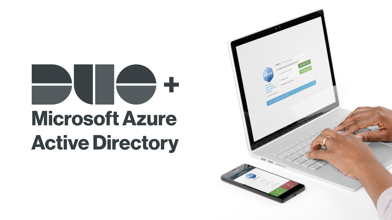 How to Install Duo 2FA for Azure Active Directory