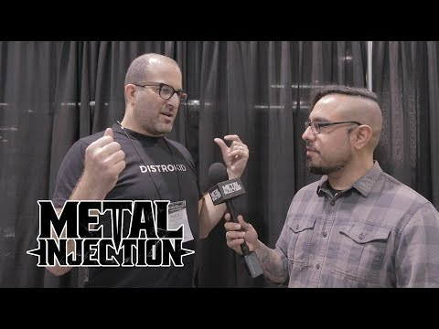 Phil Kaplan Of DISTROKID On What Your Band Can Do To Stand Out | Metal Injection