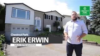 Kitchener Raised Bungalow | 73 Southwood Drive | Erik Erwin