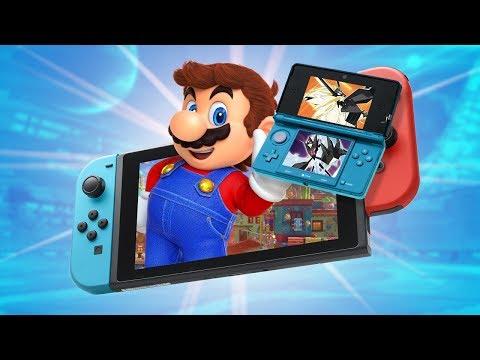 IGN Live Presents: Nintendo Direct September 13, 2017 (1080 60fps)