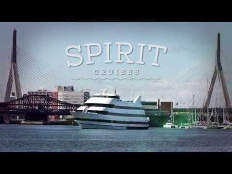 Spirit of Boston