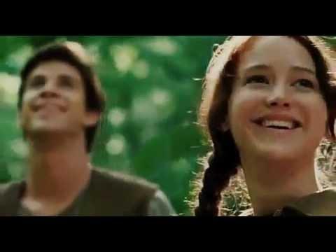 I'll Hold My Breath - Ellie Goulding (A Hunger Games FanVid)