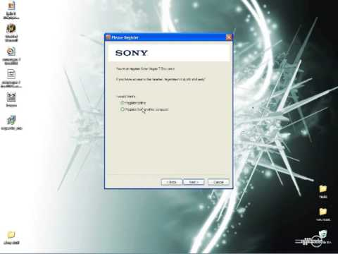 how to get sony veagus for free