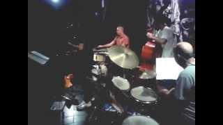 Joaju Cuarteto + Toti Morel/Un poco de río