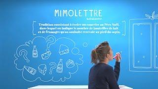 Lait[Xique] - Épisode 08 : Mimolettre