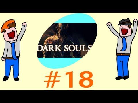 Dark Souls - The Semantics of Festering Dick Piles - Finale? - DoTheGames