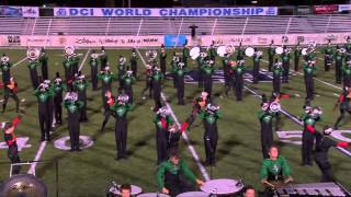 2012 Oregon Crusaders
