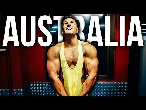 MY CRAZY SUMMER SHREDDING WEEKEND IN AUSTRALIA!!!