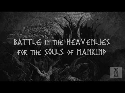 2017 Battle in the Heavenlies for the Souls of Mankind