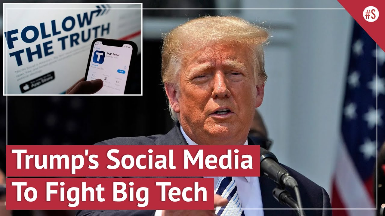 Joining Trump's Truth Social? Some users say it will make social ...
