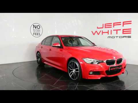2015 bmw 330d xdrive m sport 4dr automatic youtube. Black Bedroom Furniture Sets. Home Design Ideas