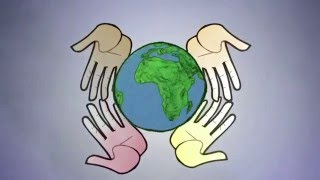 We've Got The Whole World In Our Hands - Earth Day Song
