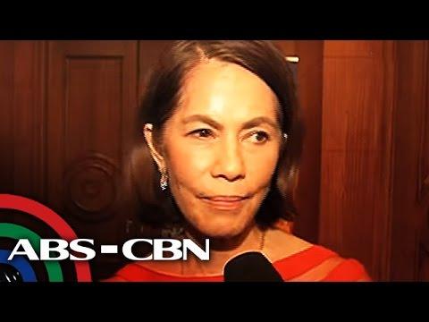 Bandila: Gina Lopez accepts DENR portfolio