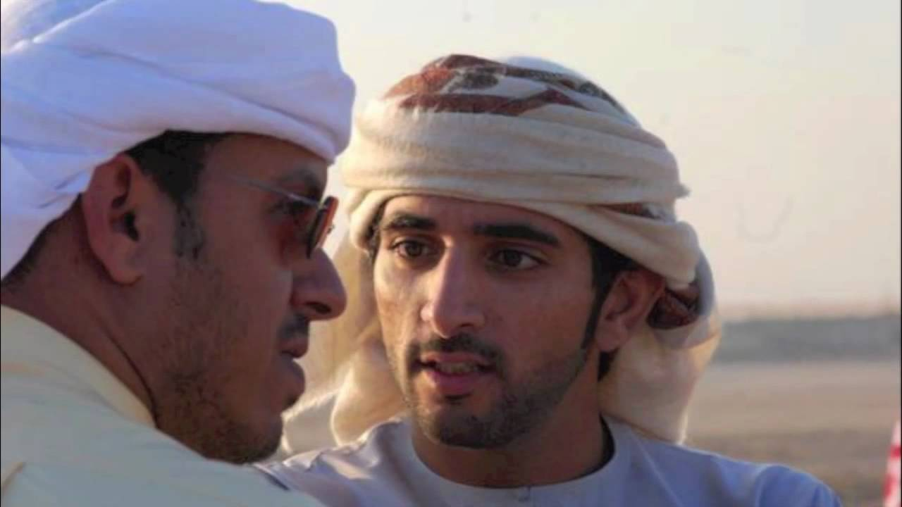 Hamdan Bin Mohammed Gay