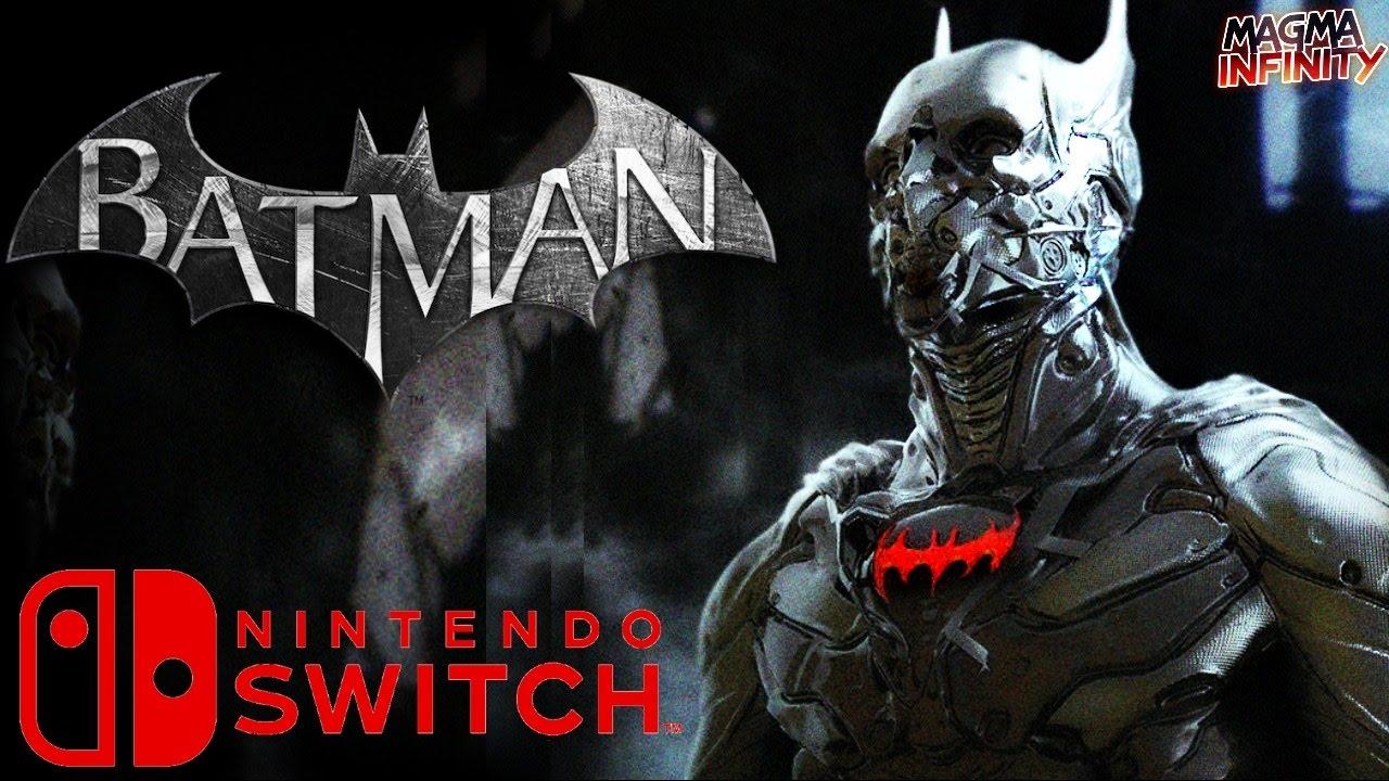 NEW PS4 BATMAN GAME 2019 BATMAN ARKHAM CRISIS RELEASE DATE ...