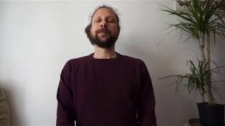 Mindful Breath Meditation with Justin